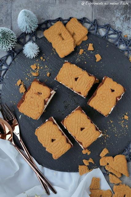 Deluxe Weihnachtsmenü | Spekulatius-Tiramisu | Rezept | Dessert | Essen