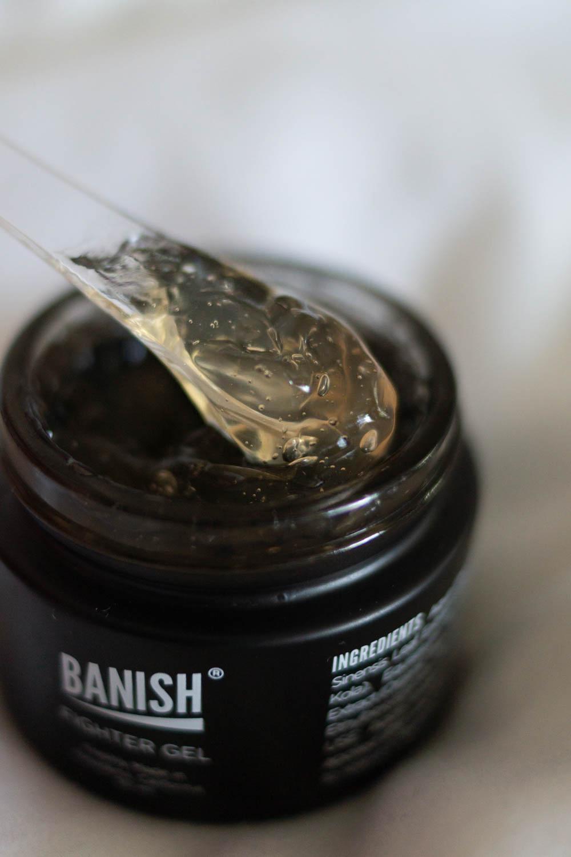 banish-starter-kit-skincare-fighter-gel-review