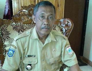 Camat Poto Tano Canangkan safari Jum'at