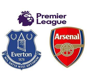 Everton vs Arsenal highlights | Premier League