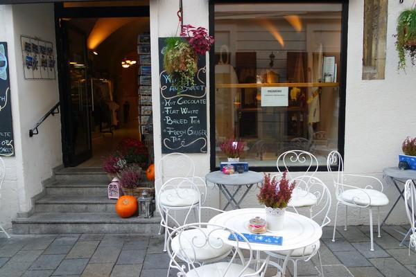 bratislava zeppelin café salon thé