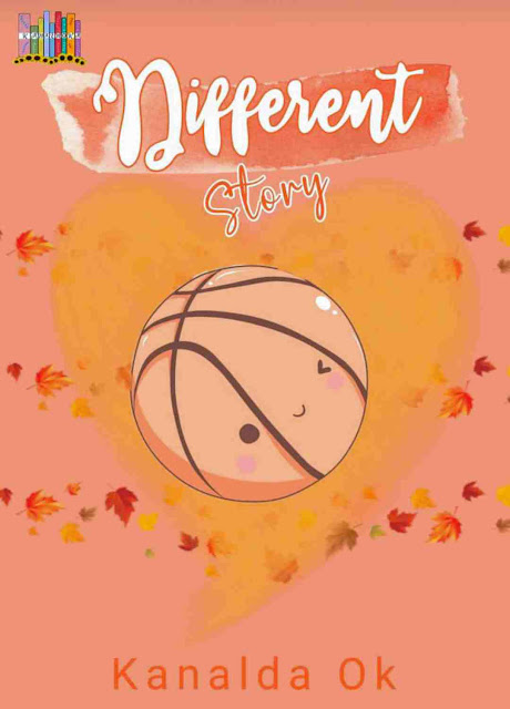 Novel Different : Story Karya Kanalda Ok PDF