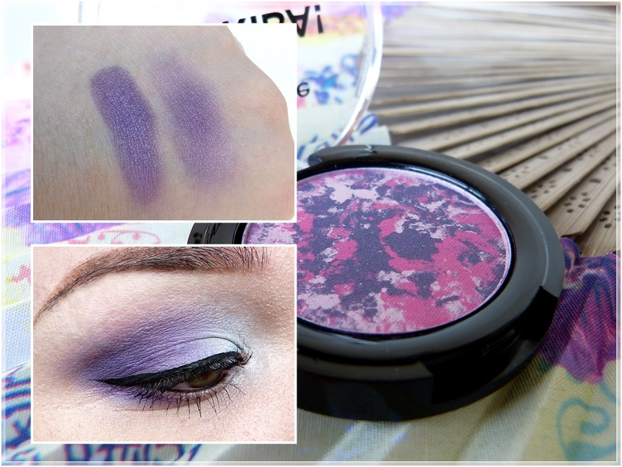 essence arriba eyeshadow