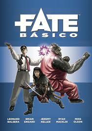 Como se juega el juego de rol Fate básico