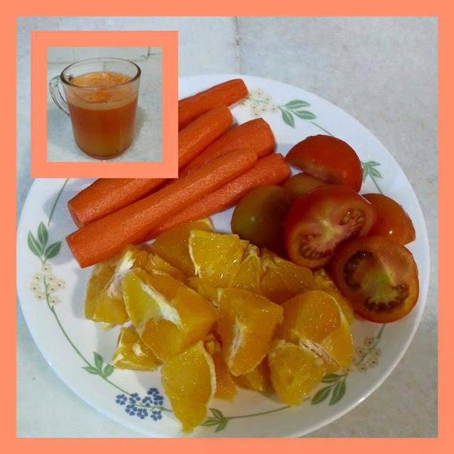 resepi jus hijau green juice mudah aneka resepi timur  barat Resepi Beras Rendang Enak dan Mudah