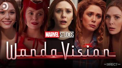 Wand vision