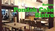 Review Pondok Cabe Bistro Cokroaminoto Jogja