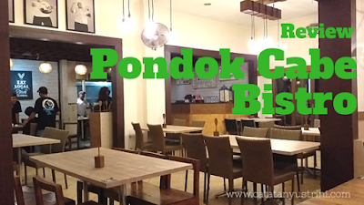 Review pondok cabe jogja