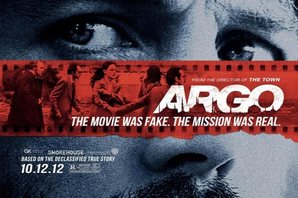 Review Film Argo (2013), Kisah Tentang Konflik AS dan Iran