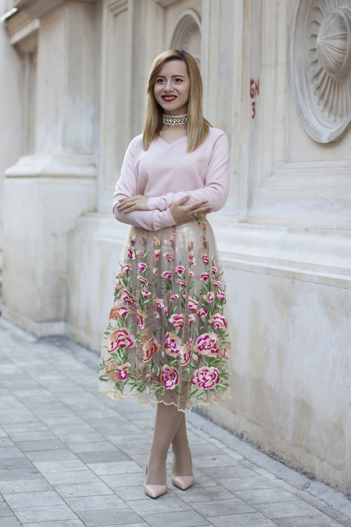 fusta woman fashion