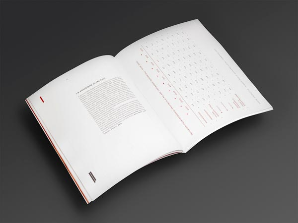 25 modern examples of layouts in book design