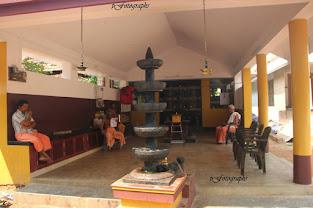 pakkanar temple