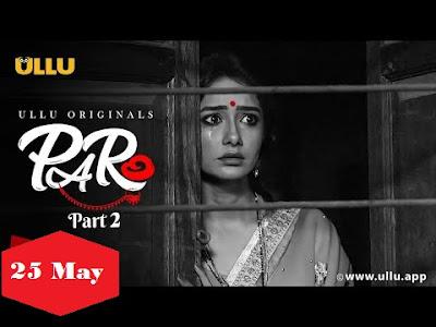 Paro Part 2 Web Series Cast