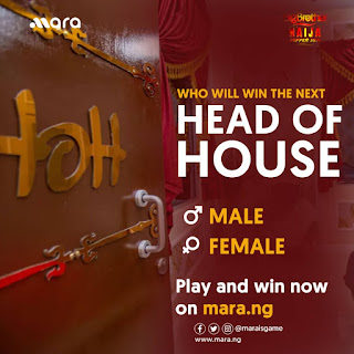 Predict and Win BIG on the BBNaija Show with Mara.ng