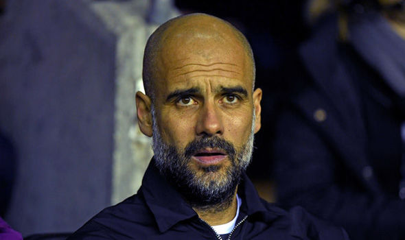BREAKING!! Man City Boss Guardiola BANNED By UEFA