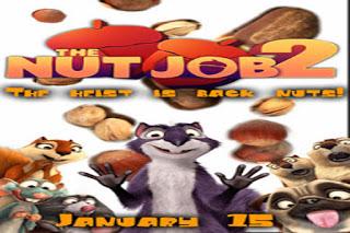 Film The Nut Job 2 (2016) Full Movie