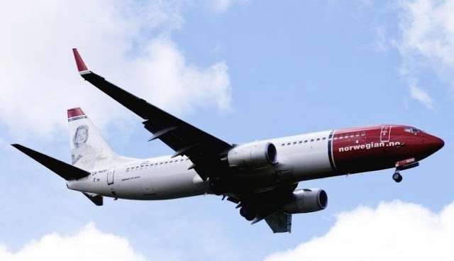 Norwegian Air Shuttle sees faster 2017 capacity growth after record Q3 earnings