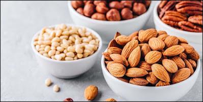 Kacang-kacangan banyak mengandung gas di lambung
