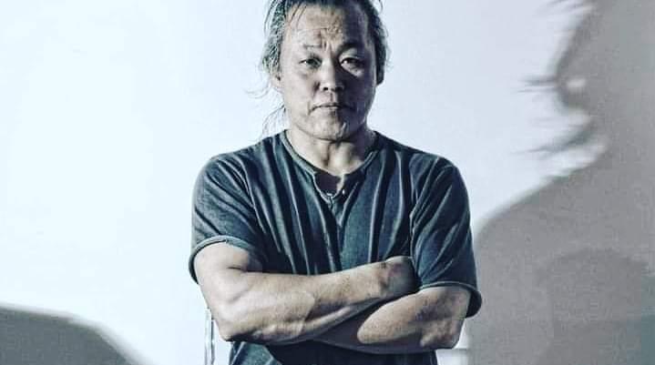 South Korean film director Kim Ki-Duk died of COVID-19