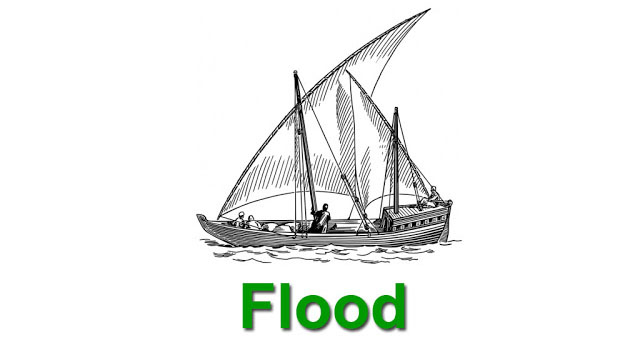 Short Stories For English Learners (Flood)