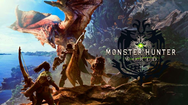 Monster Hunter World sales exceed 14 million copies