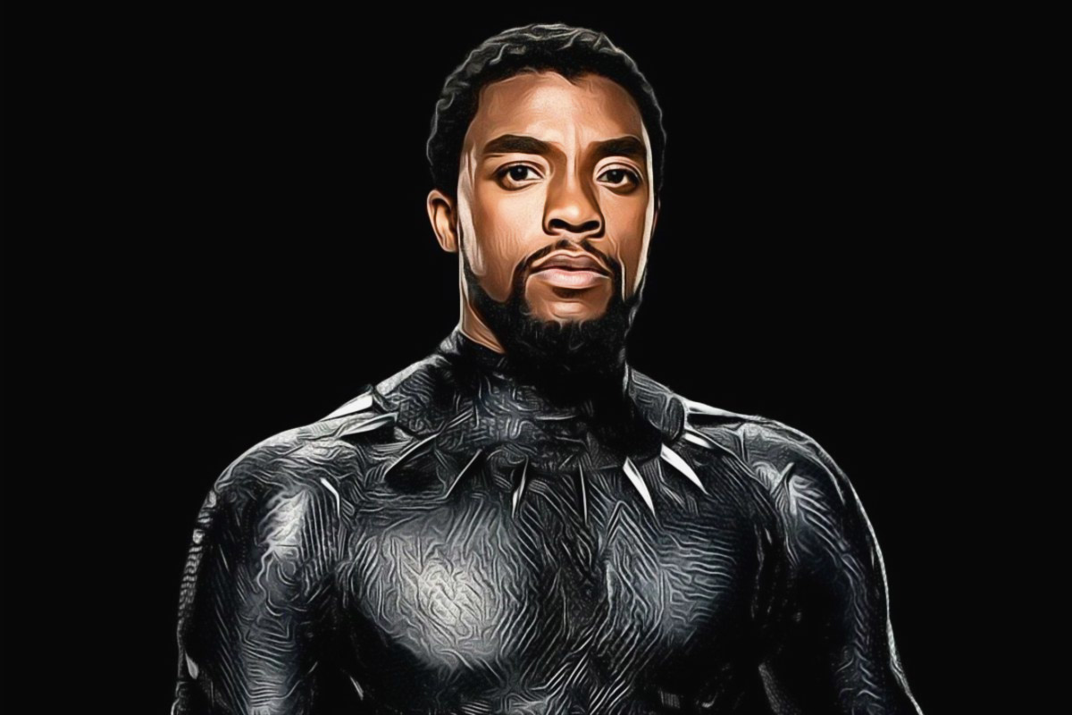 Marvel já decidiu quem substituirá Chadwick Boseman em Pantera Negra 2