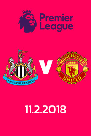 Newcastle United vs Manchester United beIN SPORTS 1