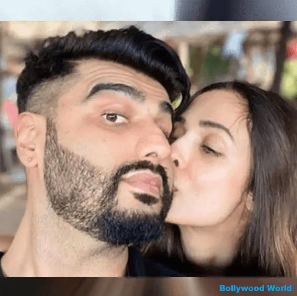गर्लफ्रेंड Malaika Arora से शादी के सवाल पर भड़के Arjun Kapoor