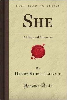 قالت تاريخ من المغامرة