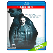 Stratton (2017) Full HD 1080p Audio Dual Latino-Ingles