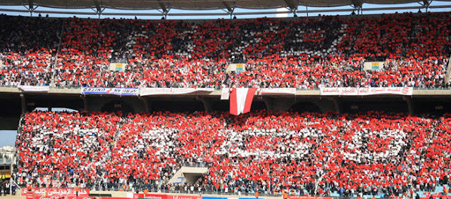 Tunus'ta Galatasaray çılgınlığı!