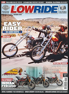 easy rider 50 anniversary poster low ride magazine