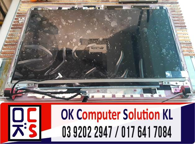 [SOLVED] PROBLEM SCREEN SONY VAIO VPCEA16FG | REPAIR LAPTOP CHERAS 1