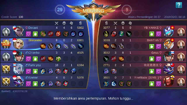 cheat mobile legend damage