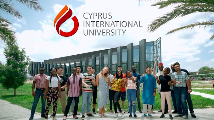 STUDY IN CYPRUS AT AFFORDABLE TUITION (No jamb is required, its fast, easy and reliable)