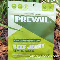 gluten free beef snacks Non-GMO
