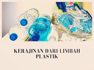 Kerajinan-dari-limbah-plastik