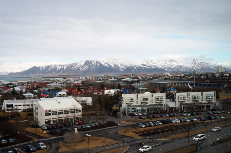 Euriental | Hilton Reykjavik Nordica review