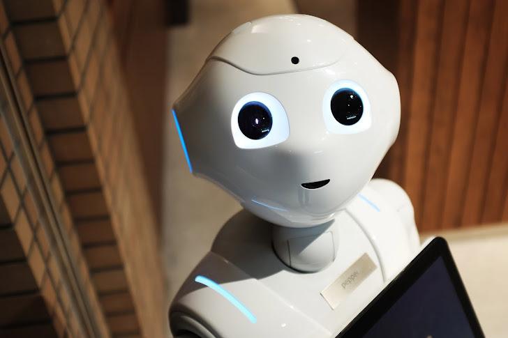 4 Teknologi Canggih Pembantu Manusia