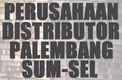 supplier agen consumer goods di Sumatera Selatan