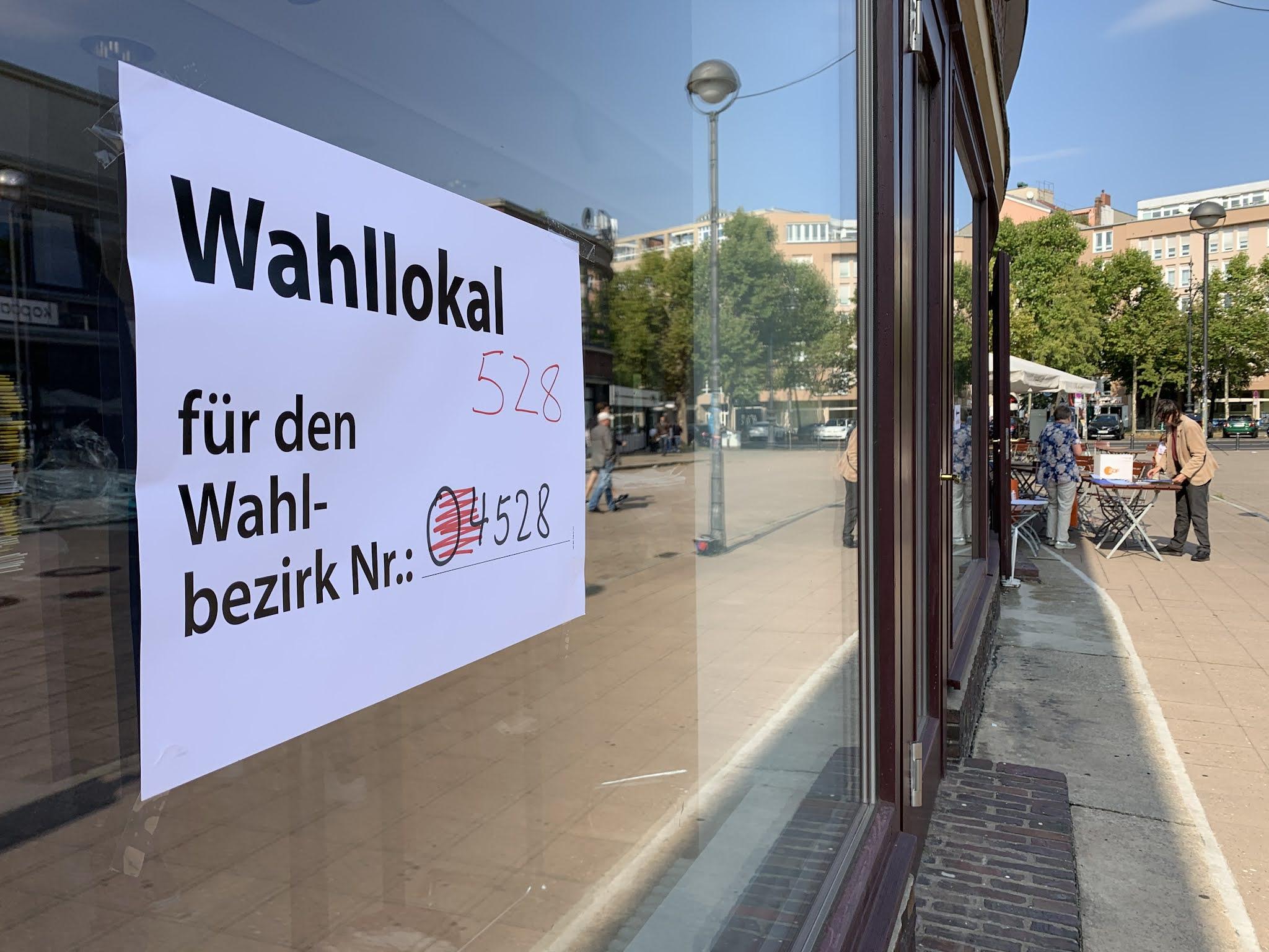Elecciones en Alemania: los alemanes deciden como será la era post Merkel
