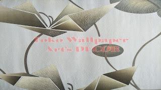 Toko Wallpaper Di Kebayoran Lama