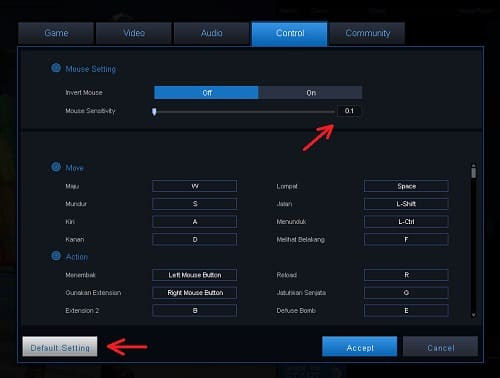 Script GB EXP Bundir 2r VMWare