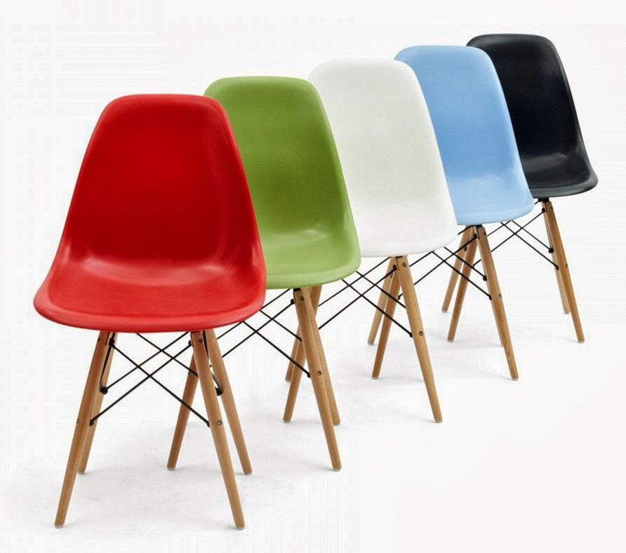 Eames DSW Chair Replica Xxyolo