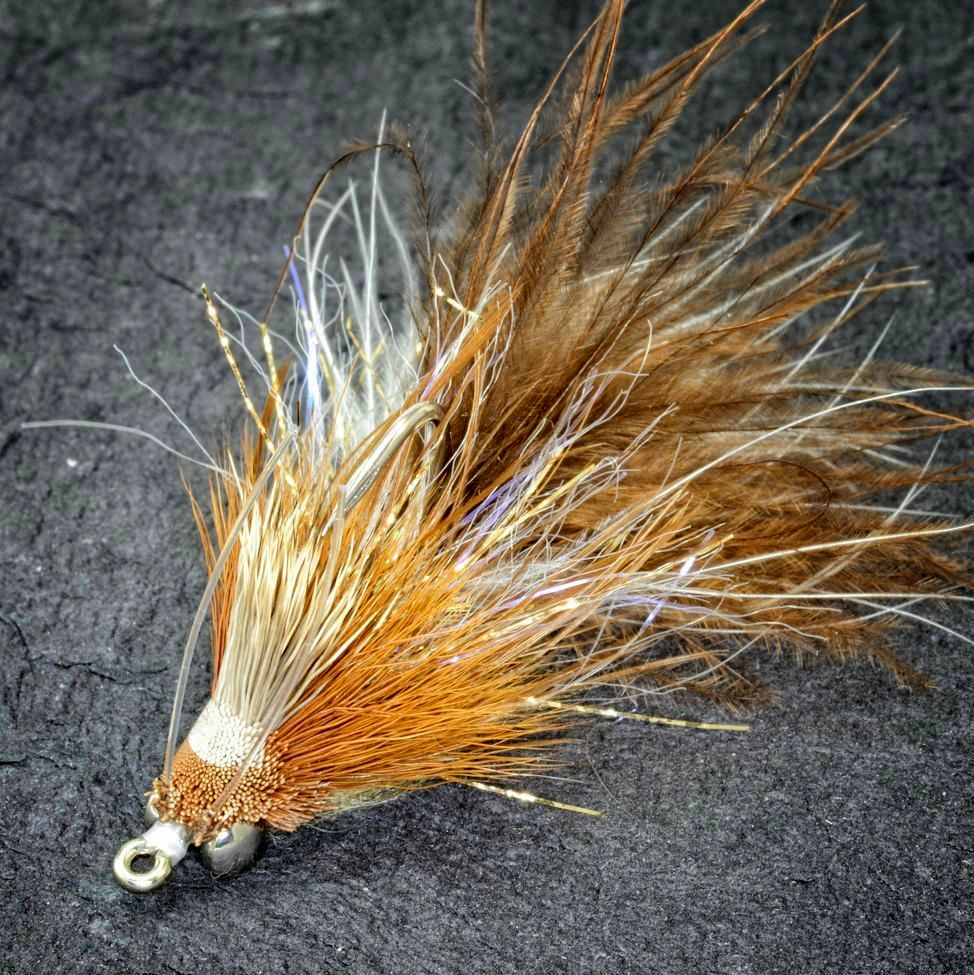 Complex Twist Slider - Fly Fish Food -- Fly Tying and Fly Fishing