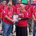 Satgas Perintis PDIP 1996 Solid Dukung ABY-HJT Di Pilbup Klaten.