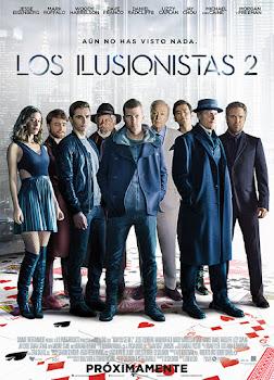 Los ilusionistas 2 / Ahora me ves 2