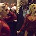 FOTOS HQ Y VIDEO: Lady Gaga saliendo de su hotel en Milán, Italia - 17/01/18