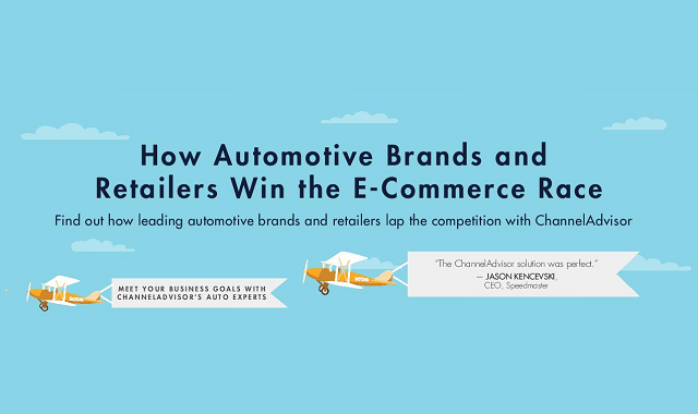 Automotive and Retailer E-commerce race: How to win?