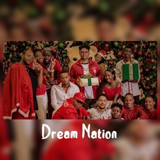 Dream Nation - Nesse Natal (feat Rui Orlando & Shelcya)